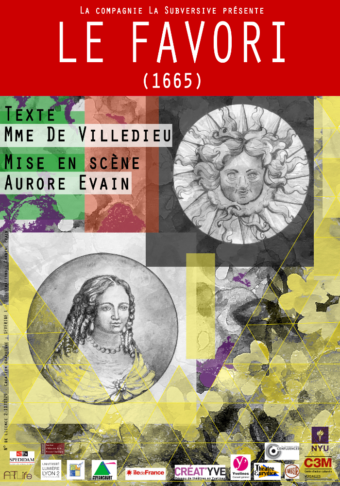 Affiche-LeFavori